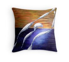 HOPE - The Flow Throw Pillow