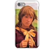 Strong by Nature iPhone Case/Skin