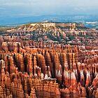 Bryce Canyon by Valentina Gatewood