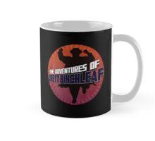 Grett Binchleaf Classic Mug Mug