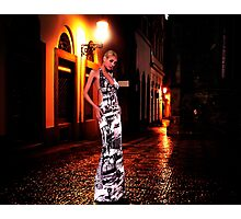 High Fashion Haute Couture Fine Art Print Photographic Print