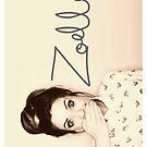 Zoella - Zoe Sugg - Phone Case by 4ogo Design