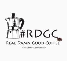 #RDGC  by Gservo