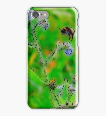 Bee Flighty iPhone Case/Skin