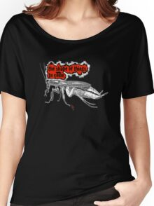 Shape of Things to Come Roach TEE Women's Relaxed Fit T-Shirt