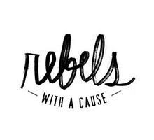 Rebels with a cause by loreendb