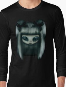 Silver Doll Long Sleeve T-Shirt