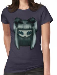 Silver Doll Womens Fitted T-Shirt