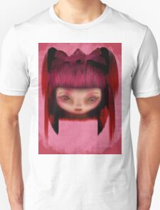 Pink Shadow T-Shirt