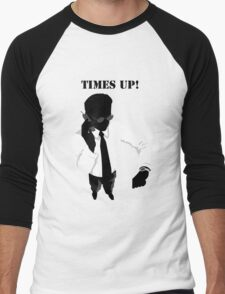 Business - Times Up! T-Shirt