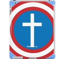 Captain of my Salvation iPad Case/Skin