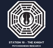 Station 10 - The Knight Kids Clothes