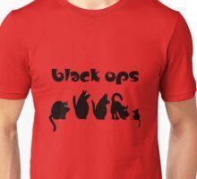 Black ops Unisex T-Shirt