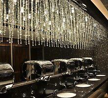 hand dryers by Katrina Goh