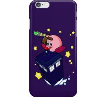 The new Doctor is here! iPhone Case/Skin