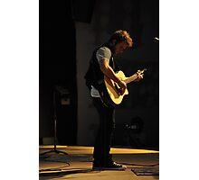 Richie Green 2 Photographic Print