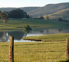 Hunter Country Side - NSW by CasPhotography