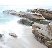 Ocean Lagoon by JosephClayton