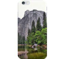 yosemite iPhone Case/Skin