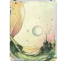 Autumn Wind iPad Case/Skin