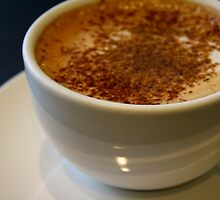 Coffee Cups 3 by AlexaMountPhoto