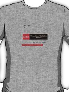 Kodak No. 25 A T-Shirt