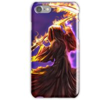 The Grim Reaper iPhone Case/Skin
