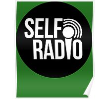 Self Radio Poster