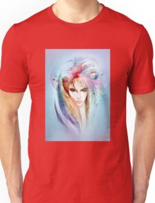 The Queen of Planets Unisex T-Shirt