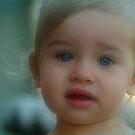 Cutie by Joe Mortelliti