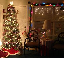 From My House To Yours (Merry Christmas Everyone) by Wanda Raines
