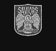 TRhe Walking Dead Factions:  Saviors Unisex T-Shirt