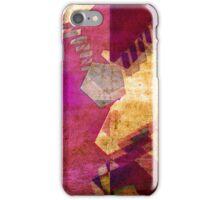 flew 2011 iPhone Case/Skin