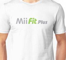 Nintendo - Mii Fit Plus (Wii Fit Plus) Unisex T-Shirt