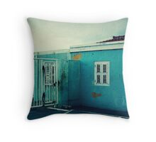 Am I Blue......... Throw Pillow