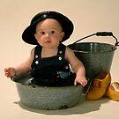 Little Dutch Boy by Joe Mortelliti