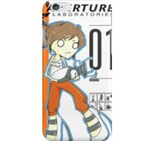 Aperture Labs iPhone Case/Skin