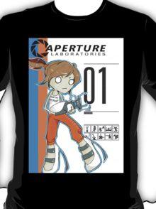 Aperture Labs T-Shirt