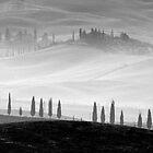 Valdorcia by Marco Vegni