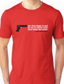 silencer [reloaded] T-Shirt