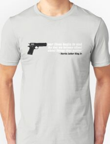 silencer [reloaded] T-Shirt