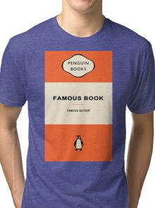 Penguin Books Tri-blend T-Shirt