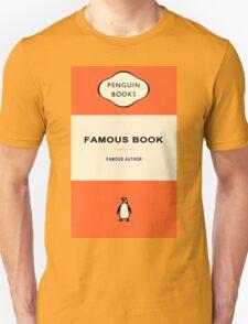 Penguin Books Unisex T-Shirt