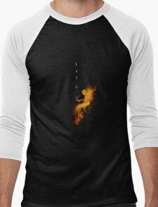 Why Can't I? Men's Baseball ¾ T-Shirt