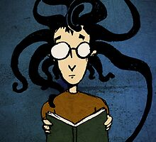 Love Lovecraft by Ross Robinson