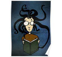Love Lovecraft Poster