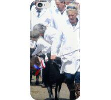 Sheep Farmers 1 iPhone Case/Skin