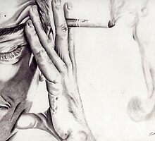"""""""Cigarettes and Headaches"""" by Browan Lollar"""