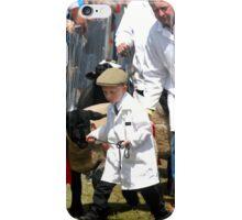 Sheep Farmers 2 iPhone Case/Skin