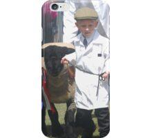 Sheep Farmers 3 iPhone Case/Skin